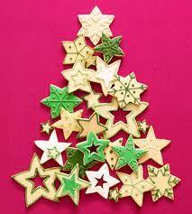 Christmas cookies, yumm<3