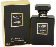Coco Noir Perfume