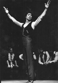 Flamenco Dancers, Mario, Concert, Artists, Concerts