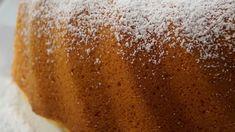 Mısır unlu tatlı kek