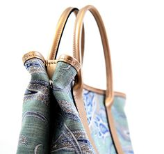 All our bags are handcrafted meaning that every car and attention goes into the making of them.