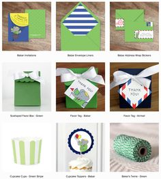 Babar Party Ideas | The Charm Studio