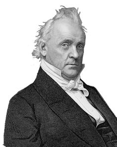 The only United States president to never be married, James Buchanan.  His niece, Harriet Lane, acted as First Lady.
