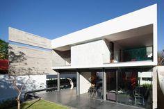 Rinconada House. | Echauri Morales Arquitectos | Archinect