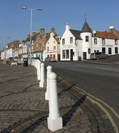 Anstruther, Fife, Scotland
