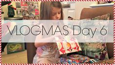 VLOGMAS Day 6 - A Lazy Day | Life With Pink Princesses