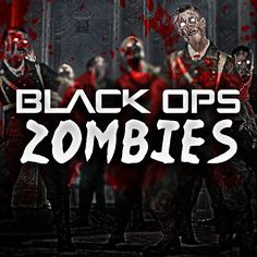 "The Syndicate Project, the #1 Most-Subscribed UK Gaming Commentator on YouTube, shows you how to battle the undead in the popular game mode ""Call Of Duty Zombies,"" in ""Black Ops Zombies."""
