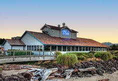 -The absolute BEST food ever!- Mo's Seafood Restaurants in Newport, Florence, Otter Rock, Lincoln City and Cannon Beach, Oregon