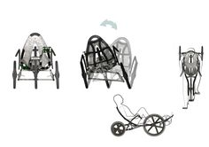 ACME Human Powered Vehicle