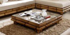 Image result for camas de bambu Natural Furniture, Bamboo Furniture, Cool Furniture, Furniture Design, Sala Set, Bamboo Architecture, Bamboo Crafts, Bamboo Design, My Room