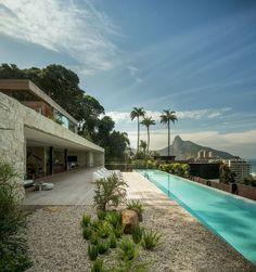 As 10 casas mais bonitas do Rio