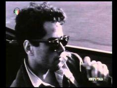 VIDEO MUSICALI 80 Loredana Berte Il Mare D'inverno - YouTube
