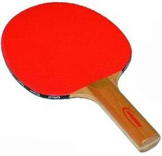 Halex 5-Ply Table Tennis Paddle