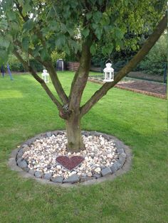 unser Baum, mit Herz | SoLebIch.de