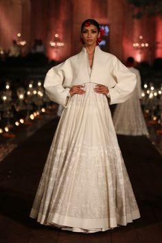 Loved it!!! wifwss15 #fdci #fashionweek #RohitBal