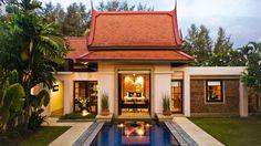 Banyan Tree   SUITCASE: Local Secrets Phuket