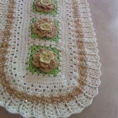 Crochet-