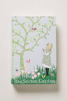The Secret Garden - anthropologie.com