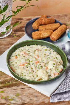 A klasszikus finomfőzelék recept | Street Kitchen