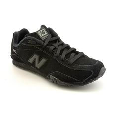 Dancing is a great workout acivity and these are perfect for it! I especially love that they're sleek but still have a durable heel--which is very important when showing off your best moves! New Balance Women, New Balance Shoes, Shoe Deals, Amazing Women, Athletic Shoes, Heels, Sneakers, Dancing, Leather