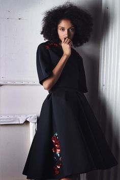Zac Posen Fall 2017 Ready-to-Wear Collection Photos - Vogue
