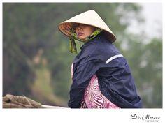 Floating markets, Mekong Delta, Vietnam  www.dorimoreno.com Mekong Delta, Vietnam, Beautiful People, Rain Jacket, Windbreaker, Hats, Fashion, Moda, Hat