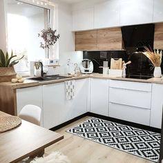 Kitchen Room Design, Best Kitchen Designs, Home Decor Kitchen, Kitchen Interior, Home Interior Design, Kitchen Cabinets Models, Diy Kitchen Remodel, Ideas Hogar, Cuisines Design