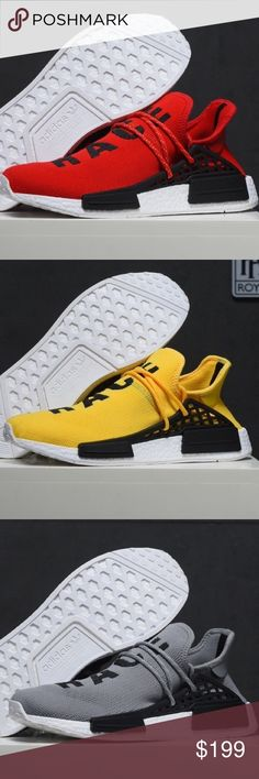 timeless design 8edf1 252b0 Adidas NMD Human Race fashion sneaker shoes New, comes with box. I don
