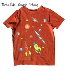 Teres Kids Organic Clothing Giveaway $75 Gift Card