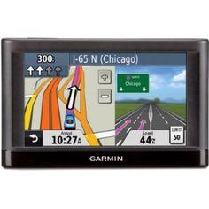 Portable Vehicle GPS