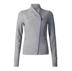 NWT 2017 Good Quality Jacket Lady luluYoges Jackets Yogaes Outerwear Stretchy Coats size XS-XL,Free Shipping
