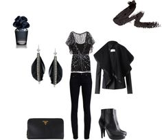 """""""fall fashion"""" by stizzy ❤ liked on Polyvore"""