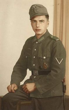 Wehrmacht.