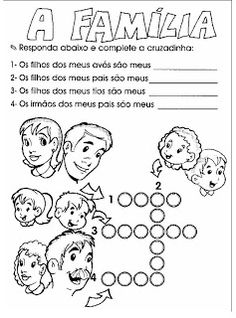 Espaço Escola: História e Geografia 1º, 2º e 3º Anos Bible Crafts, Diagram, Comics, Reading, Life, Blog, Lorraine, Kids Learning Activities, Literacy Activities