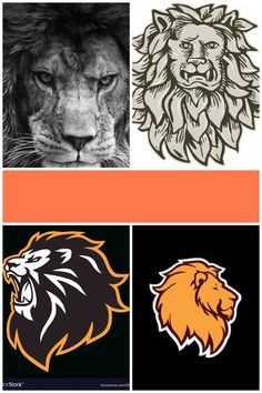 #angry lion Cats Face Angry 64+ New Ideas
