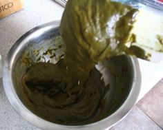 Henna Paste recipe-do hennas with your friends!