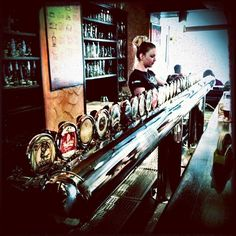 Prague Beer Museum Pub in Praha, Hlavní město Praha Beer Sampler, Prague, Four Square, Places Ive Been, Museum, City, Museums