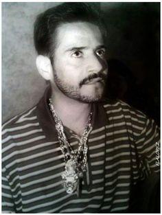 """FRANKIE RUIZ...""""José Antonio Torrezola Ruíz """", """"El Papa de la Salsa"""" (Muere el 09 Agosto de 1998 en New Jersey, USA) (40 años). Legendario y carismático Cantante de Bandas como """"La Nueva"""", """"La Dictadora"""", """"La Moderna Vibración"""", """"La Solución"""", """"La Primerísima de Puerto Rico"""" y su propia Orquesta. Genuina referencia y una autentica Leyenda de la Salsa mundial."""