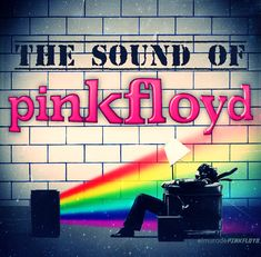 The Sound Of Pink Floyd