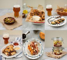 Best Ever beer Appetizers/Najlepsze przekąski do piwa
