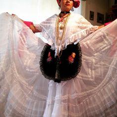 Las 34 Mejores Imágenes De Traje Típico De Veracruz Traje