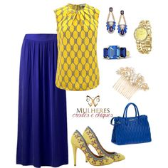 """MCC"" by mulherescrentesechiques on Polyvore"