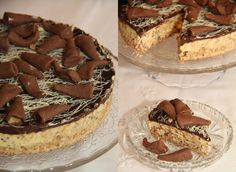 Smash iskake - My Little Kitchen Little Kitchen, Tiramisu, Cheesecake, Baking, Ethnic Recipes, Desserts, Food, Tailgate Desserts, Deserts