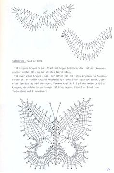 Mariposas - Taller de Encajes - Веб-альбомы Picasa Hairpin Lace Crochet, Mariposa Butterfly, Bobbin Lace Patterns, Lacemaking, Lace Heart, Lace Jewelry, Simple Art, Perler Beads, Lace Detail