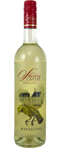 German white wine. Germany is not known as wine cuntry, but be have some really good wines. Most of them are grown in the Rhine valley or Franken.