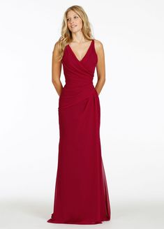 306507eea76 Bridesmaids and Special Occasion Dresses by Jim Hjelm Occasions - Style  jh5412  jim  Hjelm · Designer Bridesmaid ...
