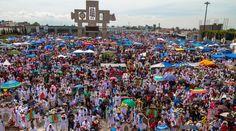 viajaBonito: 10 Datos que debes conocer de la Basílica de Guadalupe
