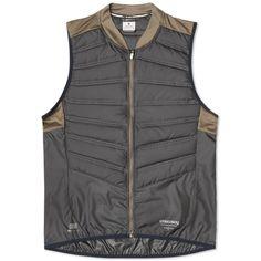 Nike NikeLab Gyakusou Aeroloft Running Vest 743344 020 (MENS SMALL) S | eBay