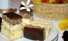 Romanian Food, Food Cakes, Something Sweet, Cake Cookies, Cake Recipes, Caramel, Sweet Tooth, Bacon, Cheesecake