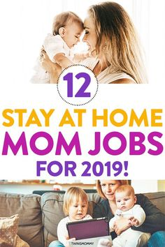 Want to be a stay at home mom? Learn the 12 stay at home mom jobs you can start doing at home while watching your baby or newborn or toddler. Work from home as a stay at home mommy with a mom job! Pregnancy Side Effects, Pregnancy Tips, Pregnancy Information, Stay At Home Mom, Baby Arrival, All Family, Pregnant Mom, First Time Moms, Baby Hacks